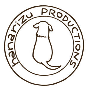 hanarizu PRODUCTIONS logo